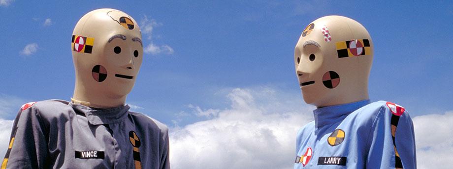 crash-dummies-with blue sky