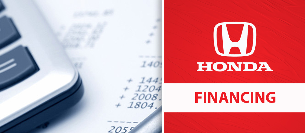 HaltonHondaAutoFinancingHeader
