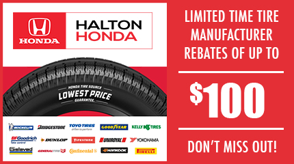 Manufacturer Rebates Up To $100