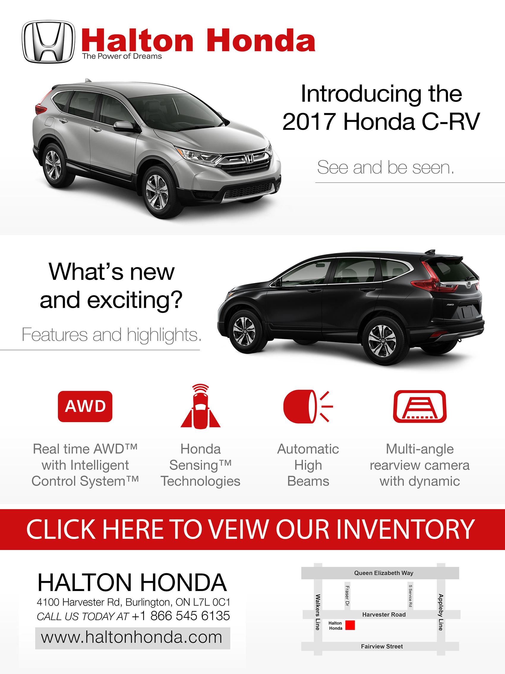 Honda-WhatsNewCRV